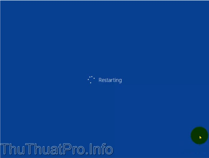 Hướng dẫn phá mật khẩu trong Windows 8 khi quên