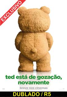 Assistir Ted 2 Dublado 2015