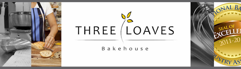 Three Loaves Bakehouse