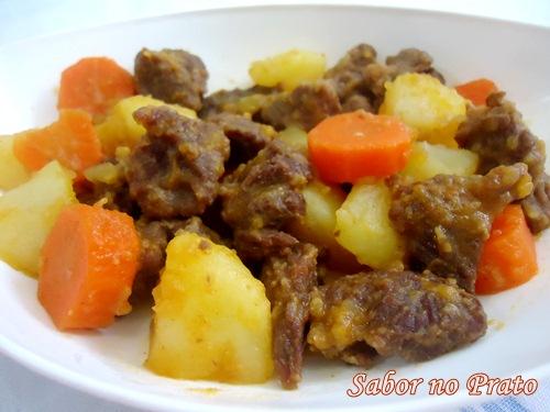 Carne de Panela com gostinho de comida caseira!