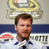 Earnhardt Jr. ready to get back to work