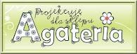 DT Agateria