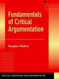 LSAT Blog Fundamentals Critical Argumentation Douglas Walton