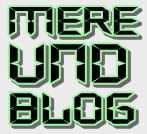 Mereund Blog