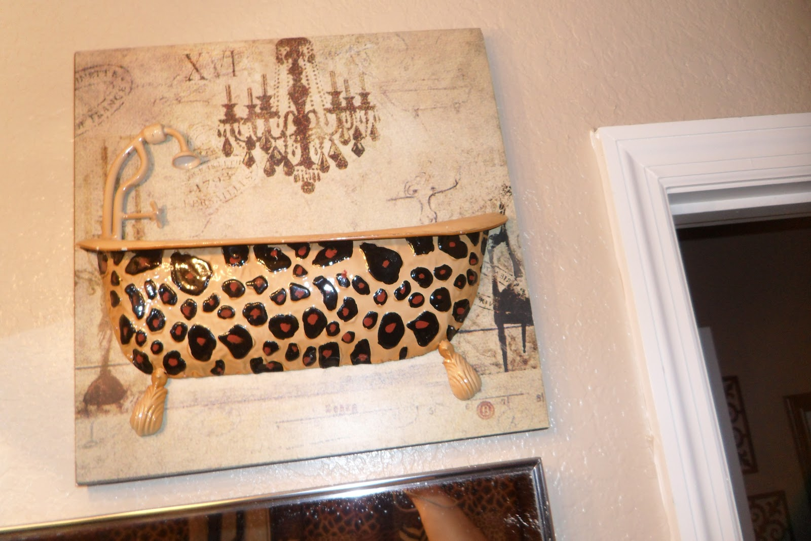Cheetah Print Decor Zebra Print Room Decorations Accessories Easy Zebra Print Living