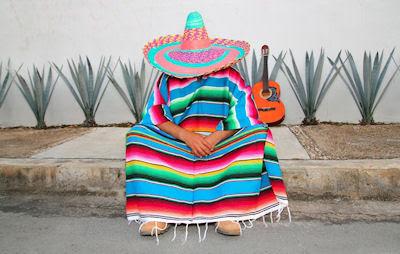 Mexicano (Personaje representativo de México)