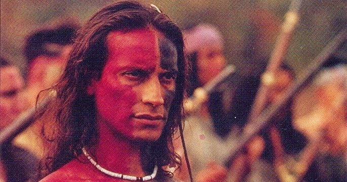 Kids From Fame Media: Jesse Borrego Tecumseh The Last ...