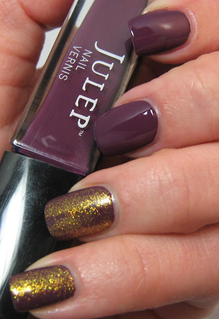 julep gayle OPI OY- Another Polish Joke