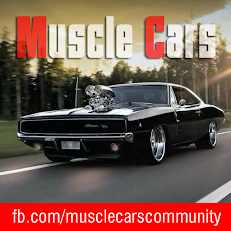 Muscle Cars Fanpage