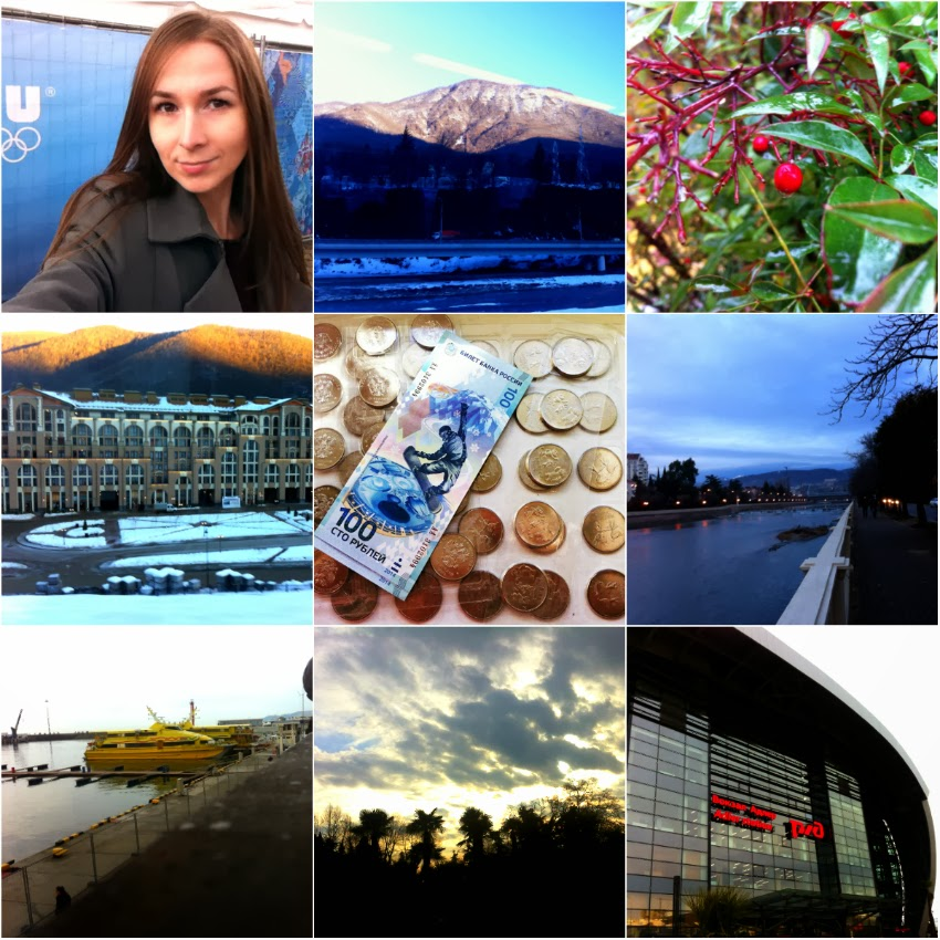 Sochi 2014 Great expectations