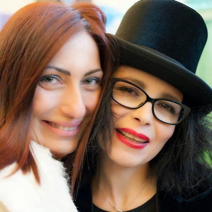Gabriella sassone opening a viale europa sabato 2 maggio for Gabriella sassone