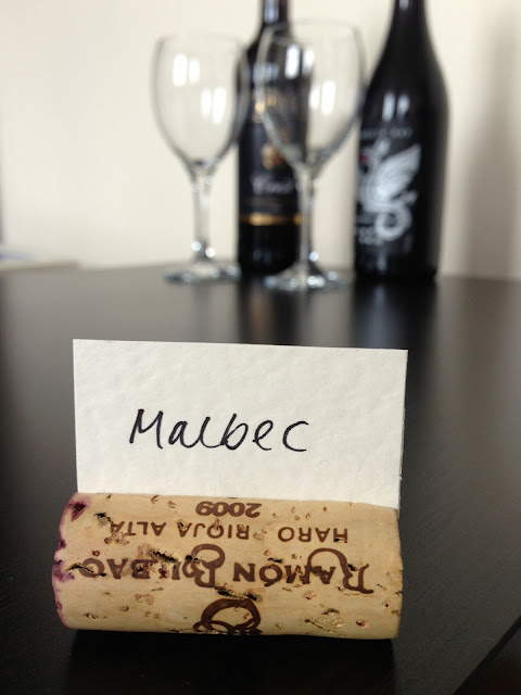 wine cork, craft project, dinner party table setting, wine tasting party