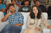 Ok Bangaram Audio success meet photos-thumbnail-10