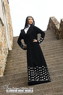 Abaya Designs 2011