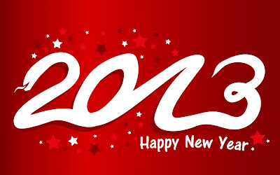 HAPPY NEW YEAR 2013 WALLPAPER Images