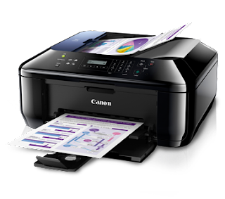 Canon Pixma E610 Printer Driver Download
