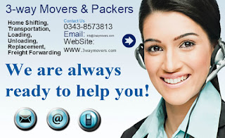 Packers & Movers In Islamabad,Packers and Movers