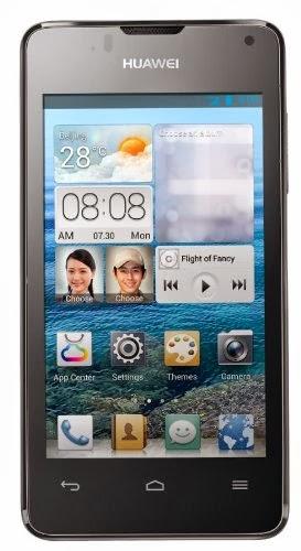 Chollo Huawei Ascend Y300