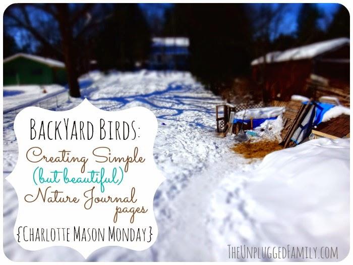 Nature Journaling: