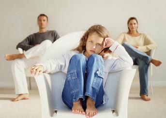16+1 Συνέπειες του Διαζυγίου που Αλλάζουν Δραματικά τη Ζωή των Πρώην Συζύγων. Μέρος Δεύτερο