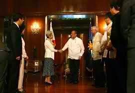 philippine china talks