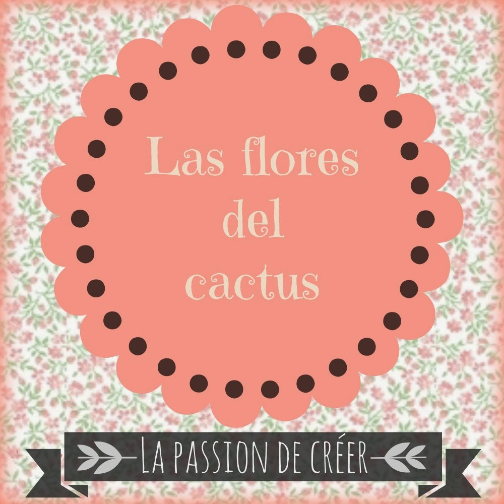 Cuando el cactus florece/ Quand le cactus fleurit