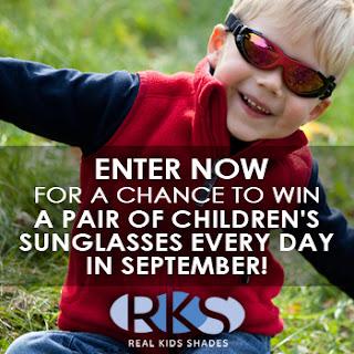 RKS Giveaway