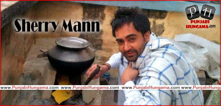Sharry Mann