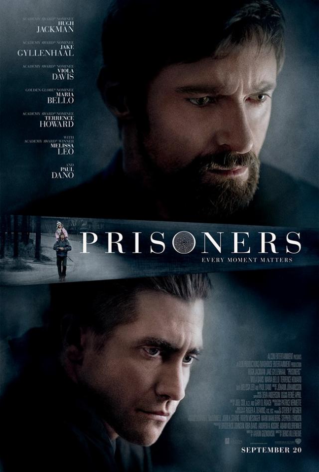 La película Prisoners