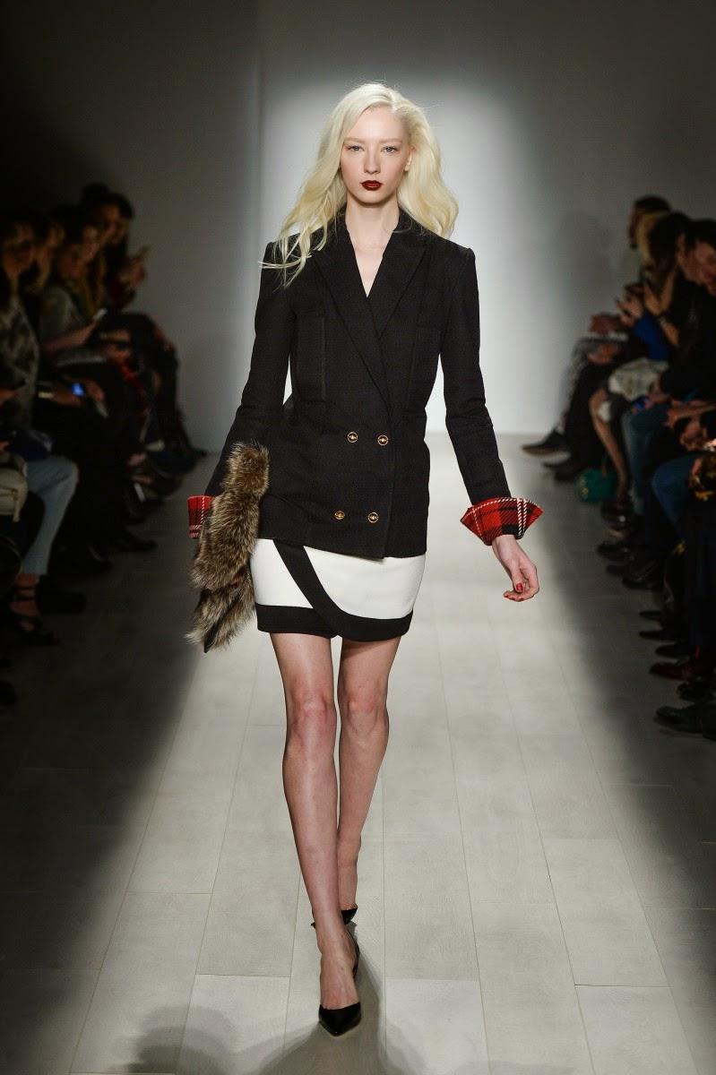 World-MasterCard-Fashion-Week, Toronto, Runway, HILARY-MACMILLAN, Fall-Winter-2014