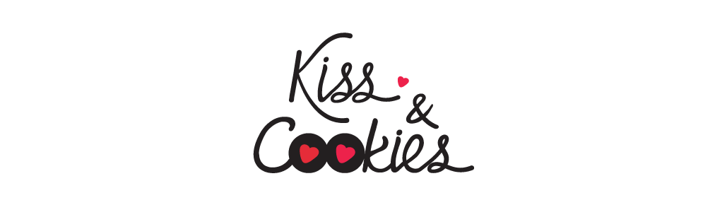 Kiss and Cookies - Carol Pereira