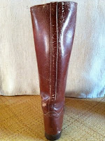 English Riding Boots Vintage1