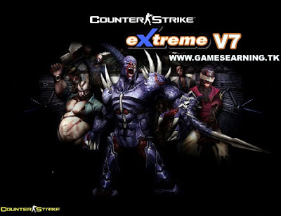 Counter Strike full download