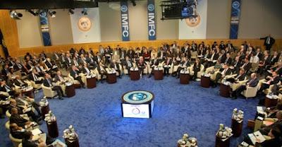 МВФ выделил Украине очередной транш стабилизационного кредита