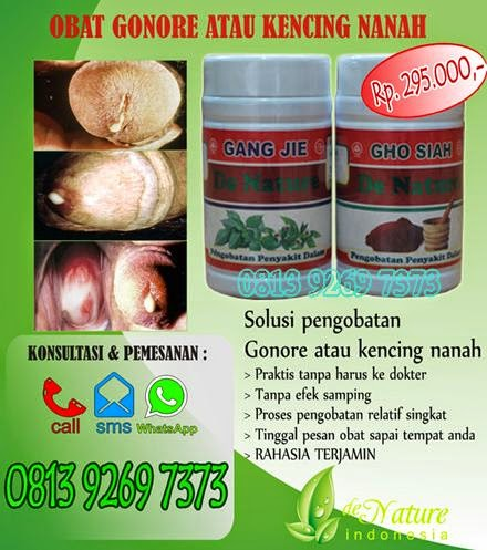 Image Obat Gonore Tradisional