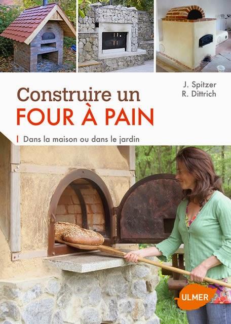 Apprendre à construire un four à pain