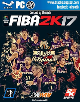 FIBA 2K17 (In Process)