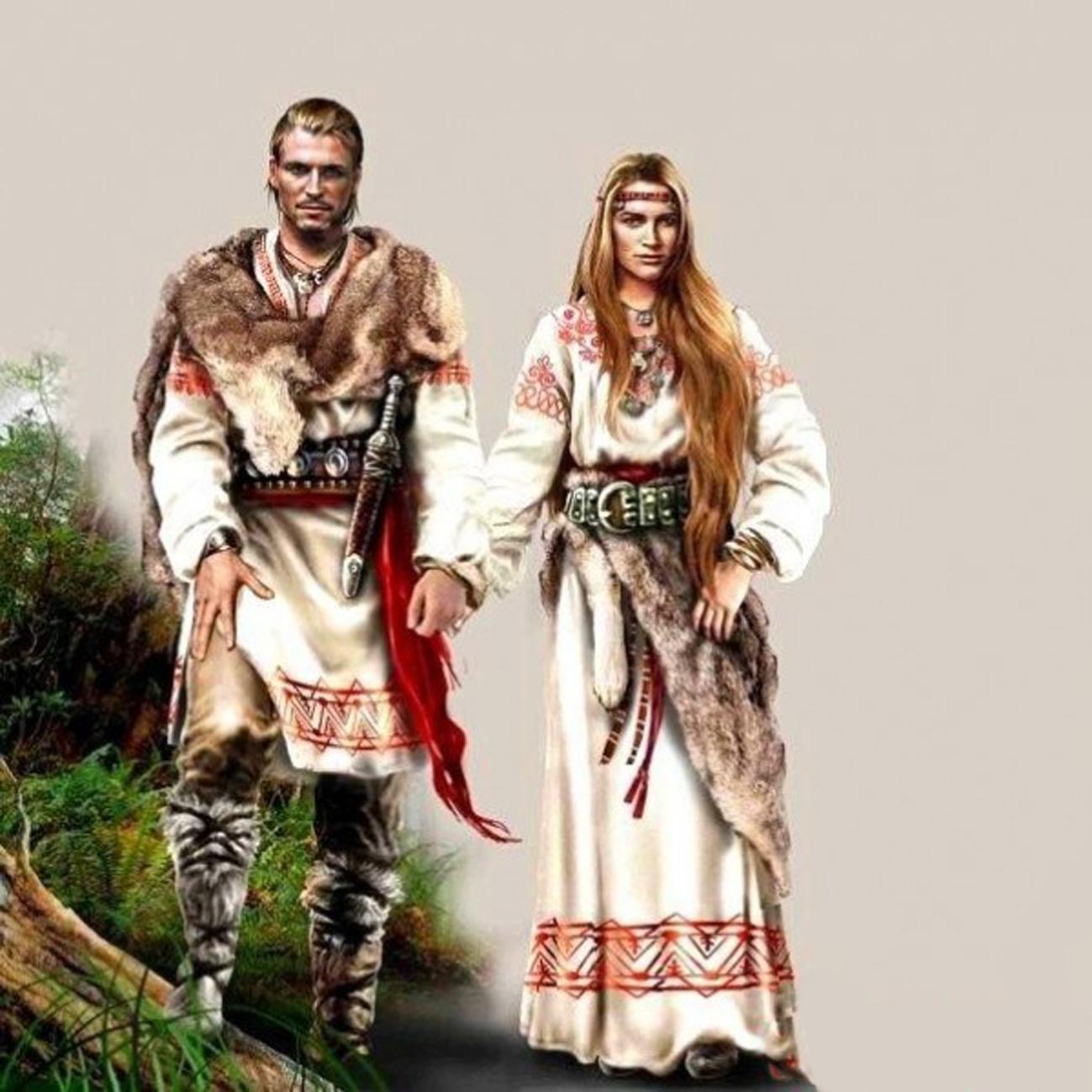 Mitoslavia Powie O Kr Lowej Tatrze Cz Iv