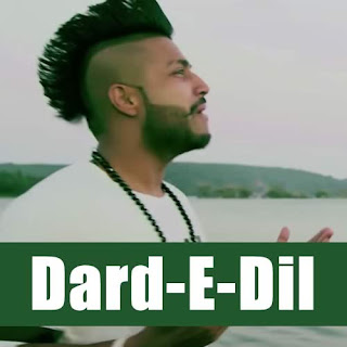 Dard-E-Dil Lyrics - Musahib Feat. Sukhe Muzical Doctorz