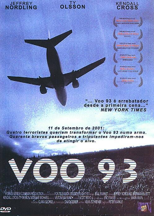 Resultado de imagem para voo 93 o filme