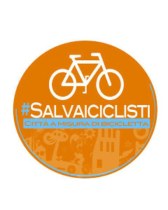 "CAMPAGNA ""SALVIAMO I CICLISTI"""
