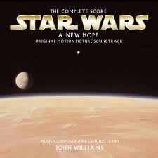 star wars the complete score