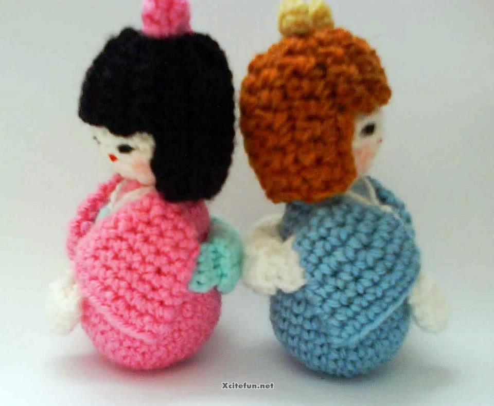 Crochet Knitting Yarn : Knitting And Crochet Beautiful Yarn Art