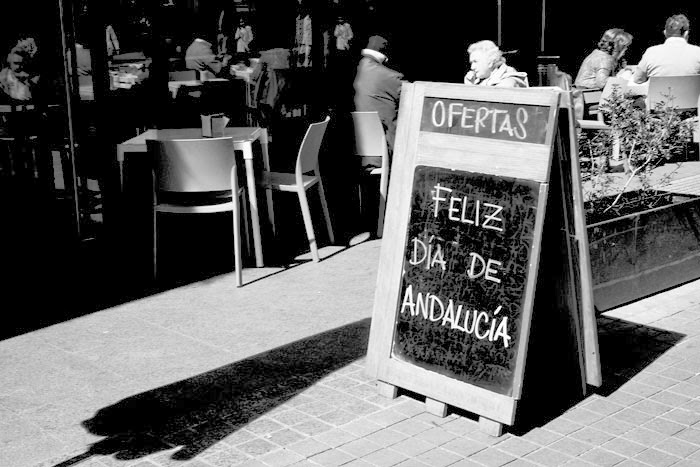 28 de Febrero de 2014, Andalucía