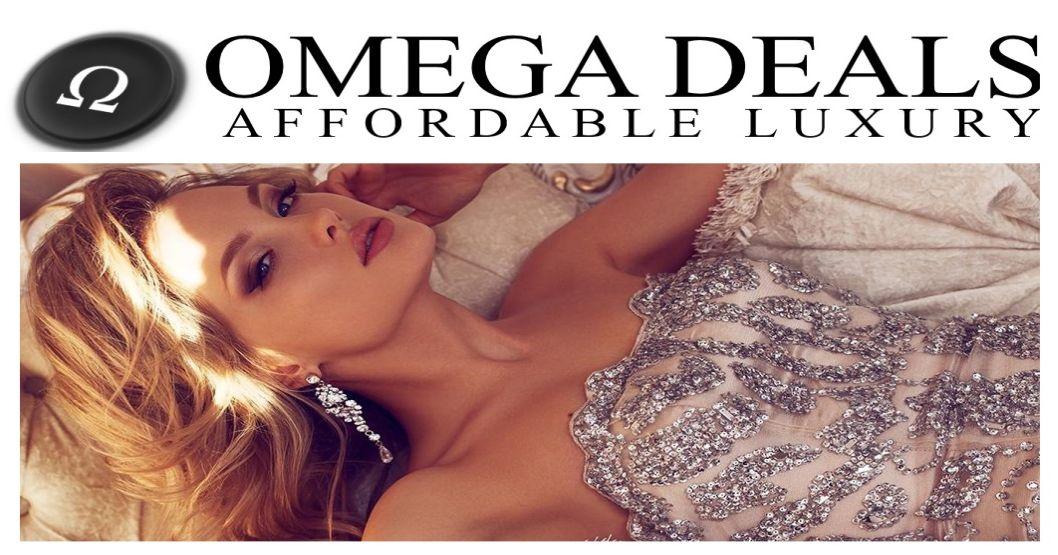 Omega Deals Blog