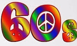 Hippies rock on