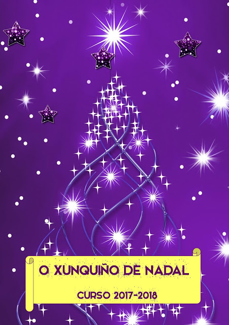 O XUNQUIÑO DO NADAL