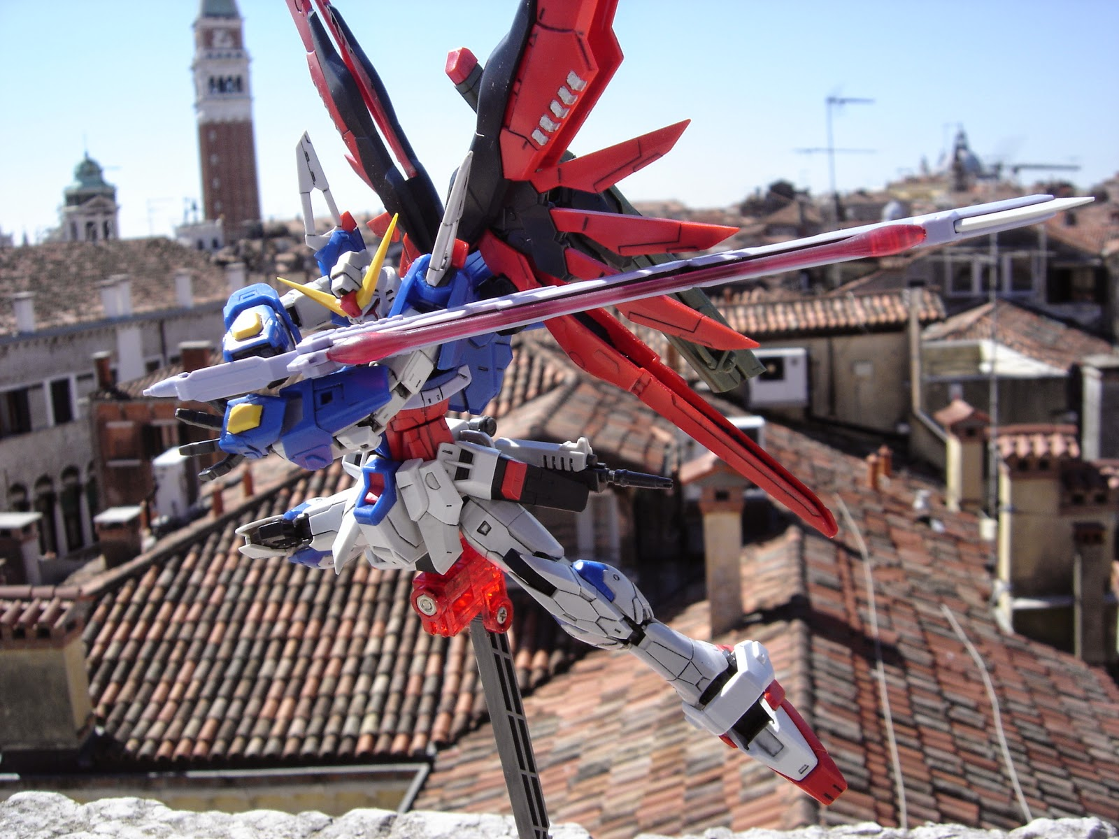 destiny gundam rg - photo #28