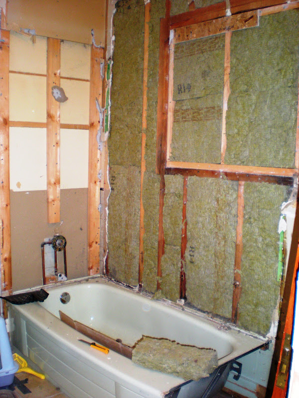 Designdreams by anne my impossibilities challenge or how for Bathroom remodel under 3000