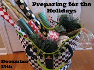 Look for Tales of the Traveling Tote #5 on December 15th.